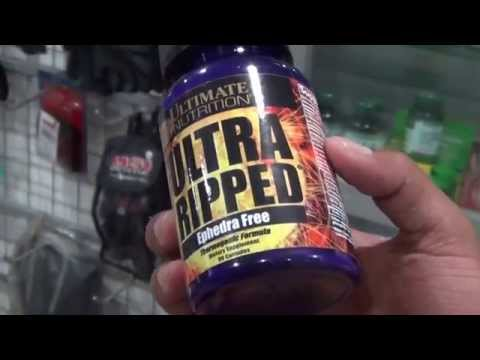 Weight Loss Nutrition Product Demo @ Proactivefitness | ShoppingAdviser