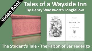 The Student's Tale - The Falcon of Ser Federigo. Classic Literature VideoBook with synchronized text, interactive transcript, and closed captions in multiple languages. Audio courtesy of Librivox. Read by Peter Yearsley.