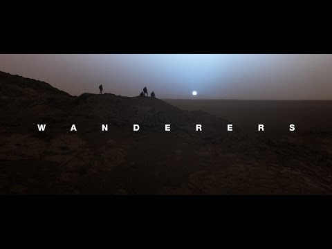 Wanderlust - the everlasting itch