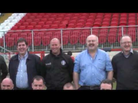 Omagh St Endas La Na gClub 9 5 09