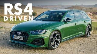 2020 Audi RS4: Road Review | Carfection 4K by Carfection