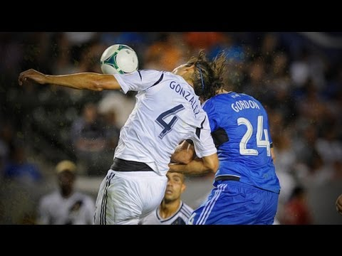 Video: The California Clásico: San Jose versus Los Angeles | MLS Insider Episode 14