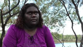 """Kylie Sambo from Tennant Creek responds to the expansion of income management to new categories of youth at risk. From July 2013 income management will be compulsorily applied to all people under 25 exiting prison or receiving the """"unable to live at home"""" allowance from Centrelink.Income management """"quarantines"""" 50% of Centrelink income so it can only be spent on items and at stores approved by the government. It was first introduced as part of the racist NT Intervention in 2007 and is now being applied in """"trial sites"""" across the country including Bankstown in Sydney. This interview was edited for a forum held in Bankstown on April 11, 2013."""