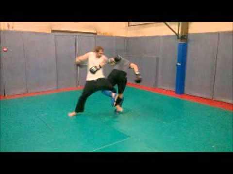 Self defence 2