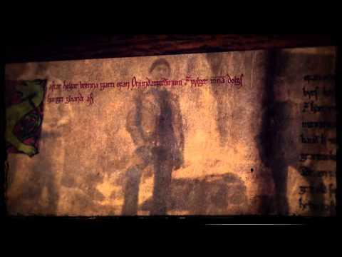 ÁRSTÍÐIR LÍFSINS - Norðsæta gætis, herforingja Ormsins langa