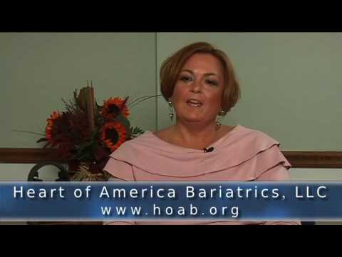 LAP-BAND® Surgery Patient Experience  St. Louis MO
