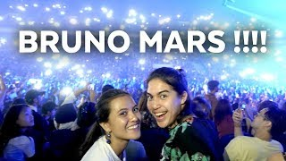 Video Nonton Bruno Mars Sambil Makan-Makan! | MarshaAruan VLOG #6 MP3, 3GP, MP4, WEBM, AVI, FLV November 2018