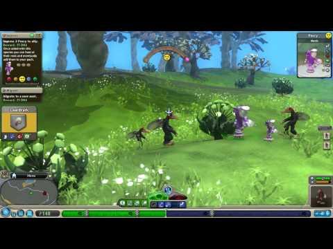Spore Redux w/ Ardy - Part 3