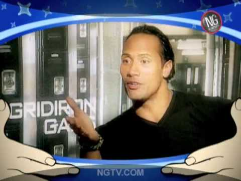 "Dwayne ""The Rock"" Johnson & Xzibit Uncensored w/ Carrie Keagan!"
