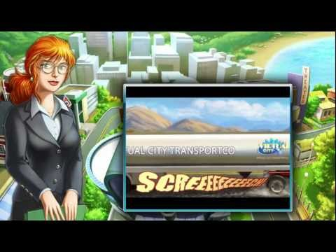 Video of Virtual City®
