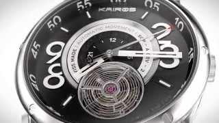 Умные часы Kairos Smart Watch! Kairos Mechanical Smart Watch Hybrid