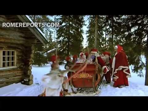 Algunas celebraciones de Navidad en el mundo