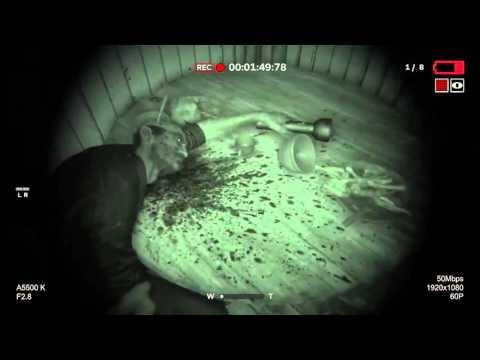 Outlast II — Ферма ужаса! #2 Первый геймплей