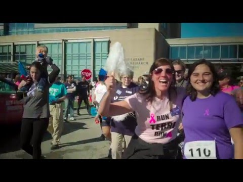 Play UMass Medicine Cancer Walk & Run - 2015 Community Video