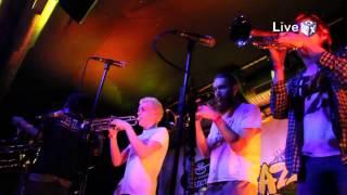 37. Riot Jazz Brass Band - Sousamaphone -- Livebox, Mixtape 5