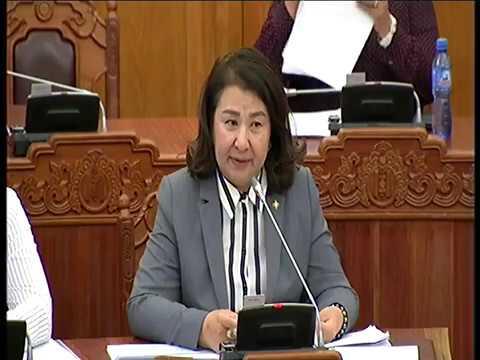Б.Батзориг: Дүүрэг хорооны статусыг өөрчлөх ёстой