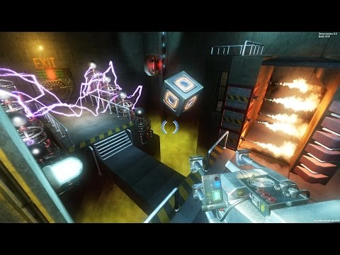 Magnetic : Cage Closed Playstation 4