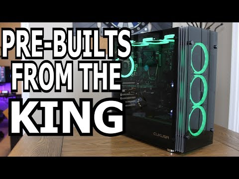What Does A $1000 Pre-Built Look Like In 2018?