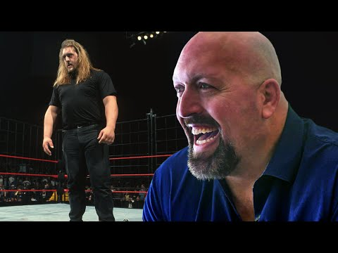 Big Show reflects on his WWE debut 20 years later