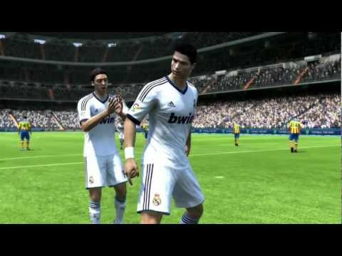 "FIFA 13 ""Playbook 2″ By Marius Hjerpseth"