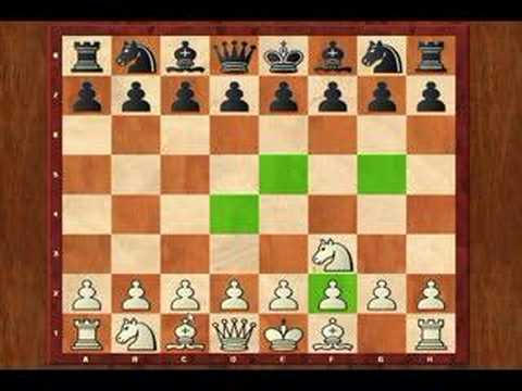 Chess Lesson: The Reti Opening