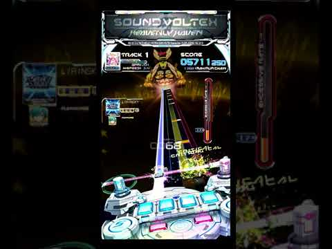 [SDVX] KAC 2013 ULTIMATE MEDLEY -HISTORIA SOUND VOLTEX- Empress Side (MXM) (видео)