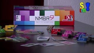 Video-Rezension: NMBR 9