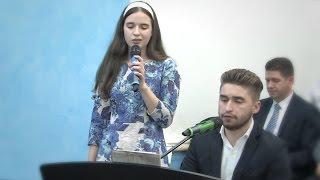 Miriam &amp Roberto – Ca un copil