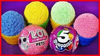 Video Learn Numbers Play doh Ice Cream Cups,LOL Dolls Surprise,Zuru 5,Disney Princess Kinder Eggs MP3, 3GP, MP4, WEBM, AVI, FLV Juni 2019