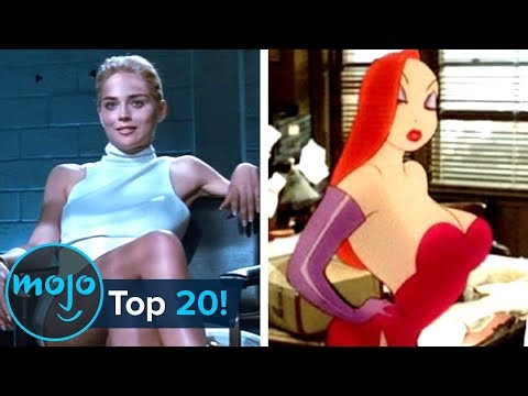 Top 20 Most Paused Movie Moments