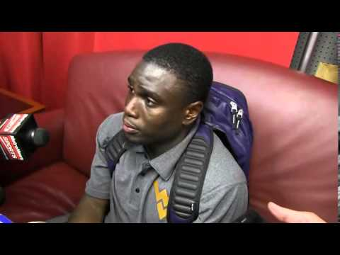 Karl Joseph Interview 9/7/2013 video.
