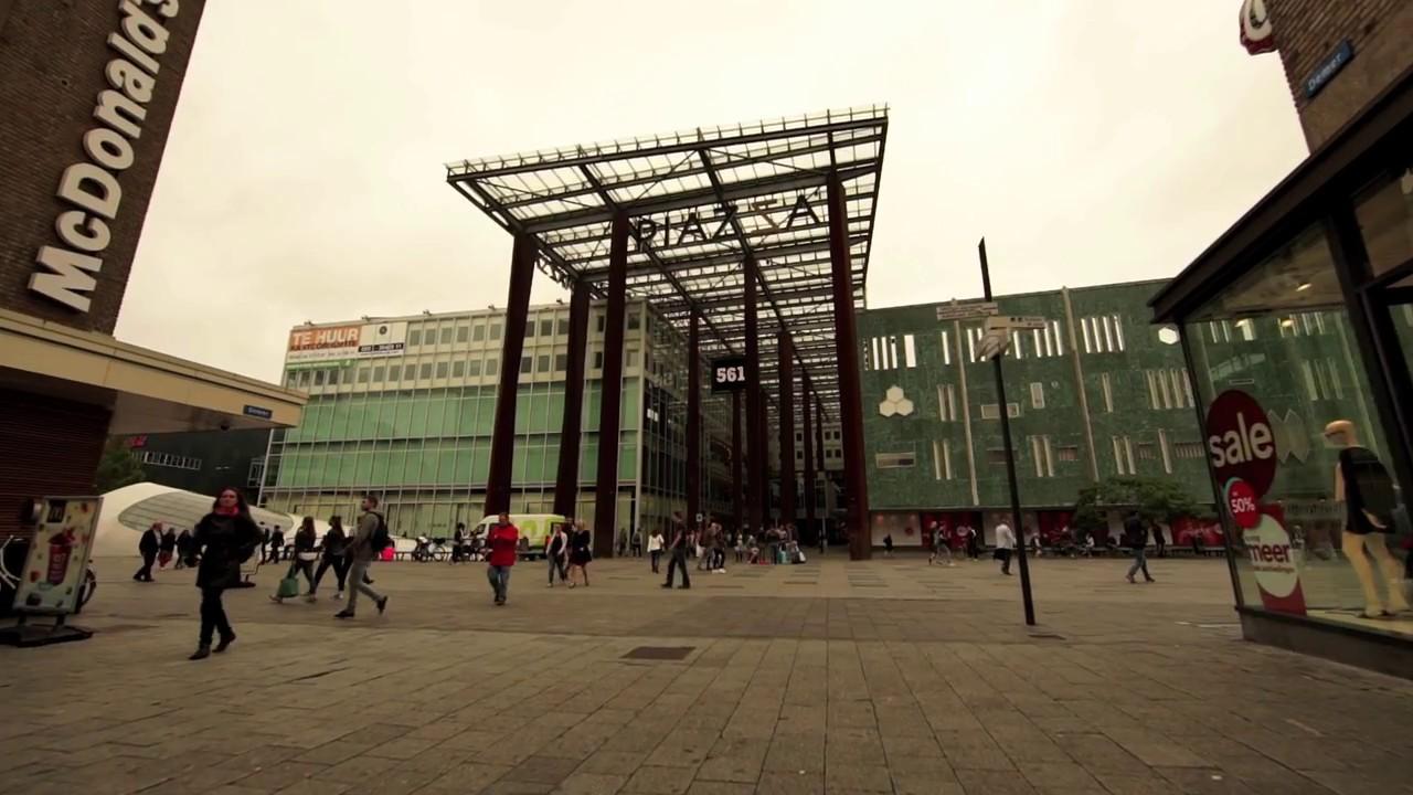 Eindhoven, Boschdijktunnel 10