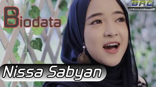 Video Biodata Lengkap | Nissa Sabyan Vokalis | Sabyan Gambus MP3, 3GP, MP4, WEBM, AVI, FLV Juli 2018