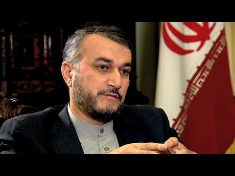 Ο ρόλος του Ιράν στο συριακό ζήτημα