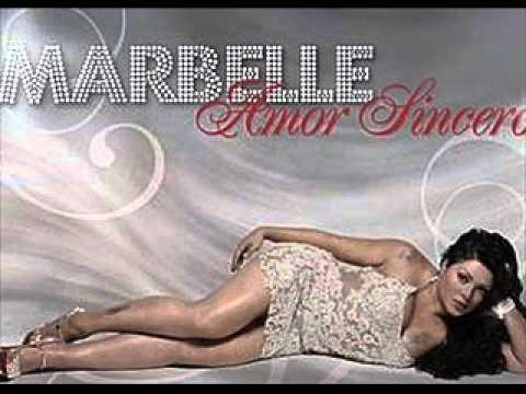 Yo Tambien Soy Sentimental - Marbelle (Video)