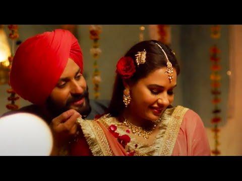 New Punjabi Movies 2020 Full Movies | Saak | Mandy Takhar Movies | Full Punjabi Movies HD