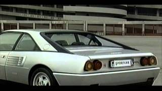 Ferrari Mondial T - Dream Cars