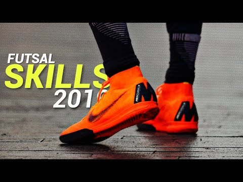 Most Humiliating Skills & Goals 2019 ● Futsal
