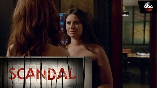 Abby Returns to OPA - Scandal Season 6 Finale