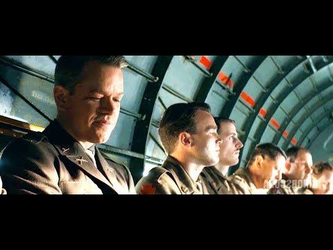The Monuments Men (2014) - Ending Scene