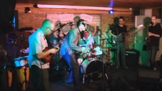 Video Štefan-Stará Pekárna 2012