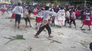 Carnaval acocro ayacucho 2018