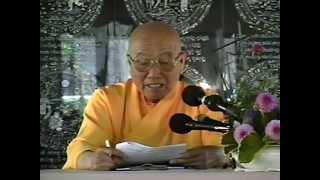Hương Hải Thiền sư ngữ lục - Giảng giải