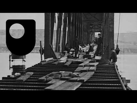 Die Tay-Brücke Katastrophe (1/2)