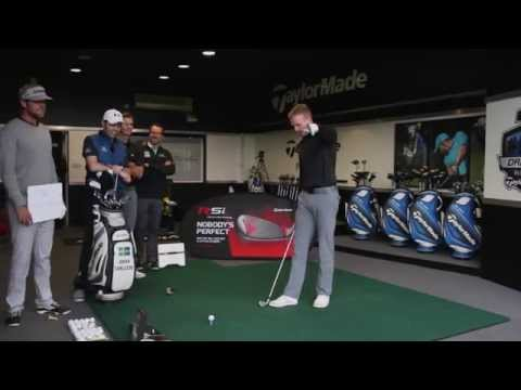 TAYLORMADE RSI LONG DRIVE CHALLENGE