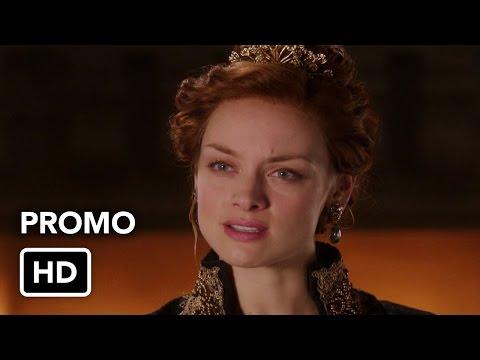"""Reign 3x10 Promo """"Bruises That Lie"""" (HD) Winter Finale"""