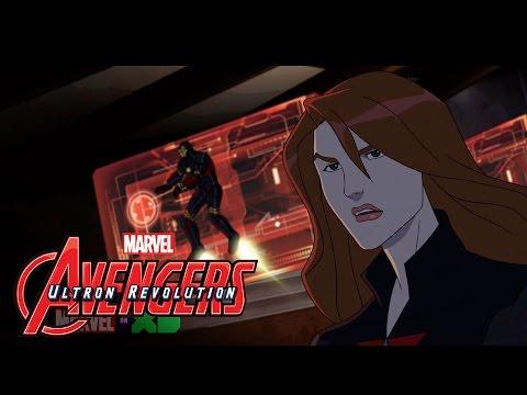 Marvel's Avengers Assemble 3.13 Clip