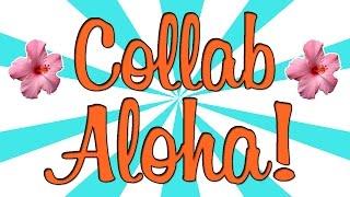 COLLAB ALOHA!! by Strain Central