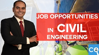 Download Video Job Opportunities in Civil Engineering MP3 3GP MP4
