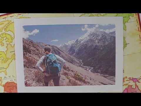 My Mountainous Questions (видео)